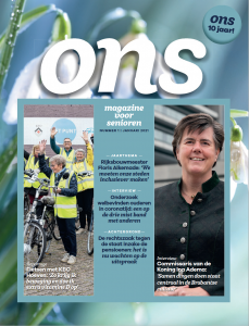 onsmagazine januari 2021 cover