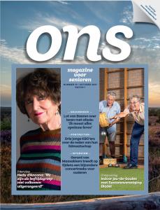 onsmagazine oktober 2021